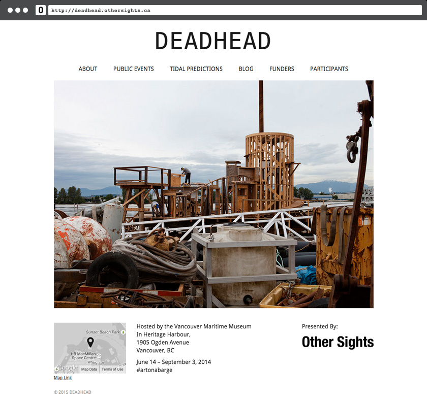 Other Sights — Deadhead